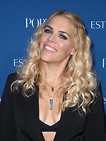 LOS ANGELES, CA - OCTOBER 9: Busy Philipps, at Porter's Third Annual Incredible Women Gala at The Ebell of Los Angeles in California on October 9, 2018. Credit: Faye Sadou/MediaPunch