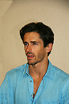 Bold and the Beautiful's Brandon Beemer at Soapstar Spectacular presented by KDKA-TV stars Y&R, BB, GL and ATWT on June 13, 2010 at the Petersen Events Center, University of Pittsburgh, PA and benefited the Susan G. Komen for the Cure Pittsburgh Affiliate. (Photo by Sue Coflin/Max Photos)
