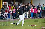 2015 Amsterdam Golfshow