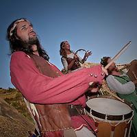 Old music in Sicily