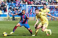 Levante-Villarreal (24-11-2013)