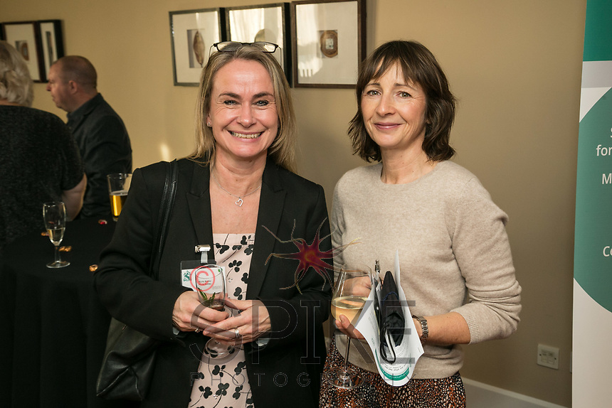Nicola Burley and Helen Taylor of Hosta Consulting