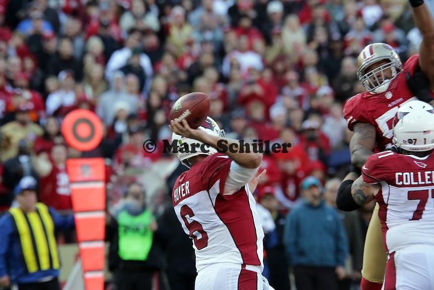 QB Brian Hoyer (Cardinals)