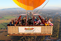 20140710 10 July Hot Air Balloon Cairns
