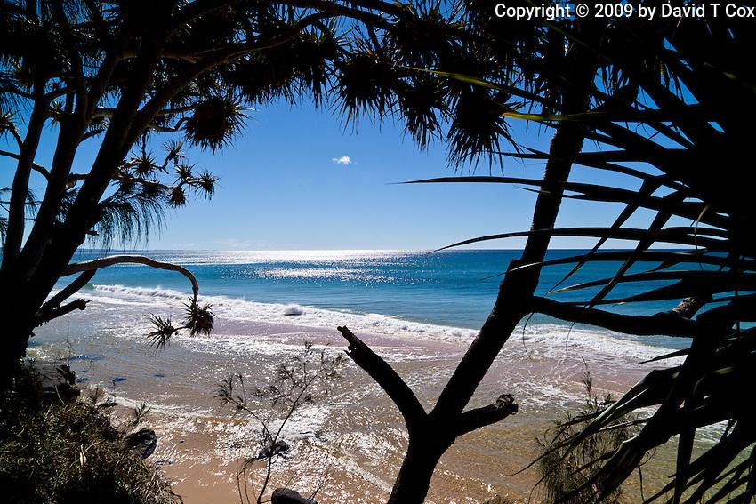 Rainbow Beach, Great Sandy NP, Queensland, Australia