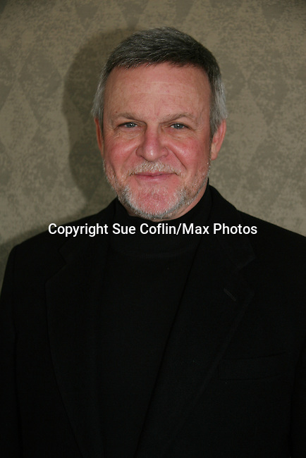 Ron Raines - Guiding Light attends the Shower with the Stars which benefits the Young Women's Breast Cancer Foundation and Cancer Caring Center of Pittsburgh on March 26, 2010 at the LeMont Restaurant, Pittsburgh, PA. (Photo by Sue Coflin/Max Photos)