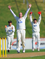 101117 Plunket Shield Cricket - Firebirds v Knights