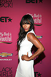 "Girlfriends Actress Golden Brooks Attends ""BLACK GIRLS ROCK!"" Honoring legendary singer Patti Labelle (Living Legend Award), hip-hop pioneer Queen Latifah (Rock Star Award), esteemed writer and producer Mara Brock Akil (Shot Caller Award), tennis icon and entrepreneur Venus Williams (Star Power Award celebrated by Chevy), community organizer Ameena Matthews (Community Activist Award), ground-breaking ballet dancer Misty Copeland (Young, Gifted & Black Award), and children's rights activist Marian Wright Edelman (Social Humanitarian Award) Hosted By Tracee Ellis Ross and Regina King Held at NJ PAC, NJ"