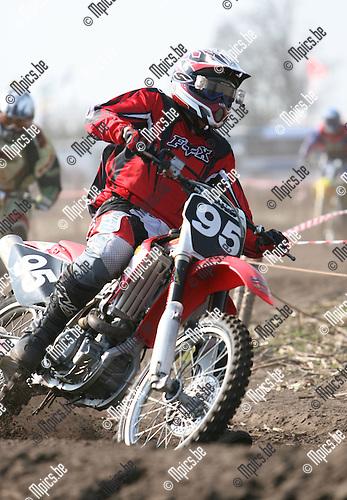 2007-04-01 / VERHOEVEN XAVIER
