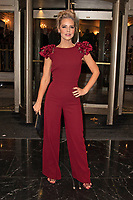 Stephanie Waring at the  TV Choice Awards at the Dorchester Hotel, Park Lane, London on September 10th 2018<br /> CAP/ROS<br /> &copy;ROS/Capital Pictures