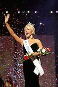 Miss Arkansas Pageant 2016