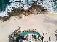 Ty Warner Mansion, Ventanas al Paraiso a Rosewood property, Los Cabos, Baja California Sur, Mexico