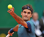 160414 Monaco Tennis 2nd round