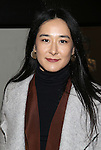 Jennifer Ikeda attend the Manhattan Theatre Club's Broadway debut of August Wilson's 'Jitney' at the Samuel J. Friedman Theatre on January 19, 2017 in New York City.
