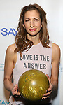 Alysia Reiner attends the Paul Rudd hosts the Sixth Annual Paul Rudd All Star Bowling Benefit for (SAY) on January 22, 2018 at the Lucky Strike Lanes in New York City.