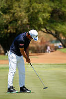 Hideto Tanihara (JPN) during the 3rd round at the Nedbank Golf Challenge hosted by Gary Player,  Gary Player country Club, Sun City, Rustenburg, South Africa. 10/11/2018 <br /> Picture: Golffile | Tyrone Winfield<br /> <br /> <br /> All photo usage must carry mandatory copyright credit (&copy; Golffile | Tyrone Winfield)