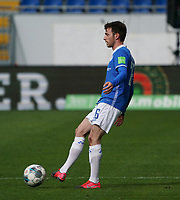 Matthias Bader (SV Darmstadt 98) - 07.03.2020: SV Darmstadt 98 vs. VfL Bochum, Stadion am Boellenfalltor, 2. Bundesliga<br /> <br /> DISCLAIMER: <br /> DFL regulations prohibit any use of photographs as image sequences and/or quasi-video.