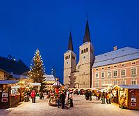 Germany (Bavaria - Berchtesgadener Land)