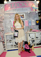 Holly Madison launches 'Lucky Pet Products
