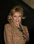 ATWT Eileen Fulton (honorary chair of event) at the First Annual StarPet 2008 Awards Luncheon as dogs and cats compete for a career in showbusiness on November 10, 2008 at the Edison Ballroom, New York, New York. The event benefitted Bideawee and NY SAVE. (Photo by Sue Coflin/Max Photos