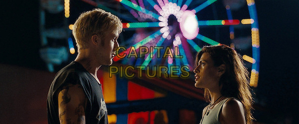 RYAN GOSLING, EVA MENDES.in The Place Beyond the Pines (2012) .*Filmstill - Editorial Use Only*.CAP/FB.Supplied by Capital Pictures.