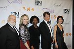Milgram and The Fast Walkers Cast - We Love Soaps and The Indie Series Network present the 4th Annual Indie Soap Awards - ISAs on February 19, 2013 from New World Stages, New York City, New York  (Photo by Sue Coflin/Max Photos)