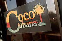 Coco Cabana Wedding