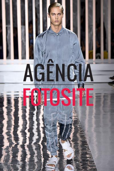Rochambeau-<br /> Menswear New York Spring Summer 2016 -Julho 2015