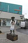 Life of Brian Statues Drogheda