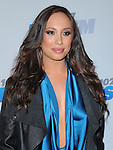 Cheryl Burke attends the 102.7 KIIS FM'S Jingle Ball 2012 held at The Nokia Theater Live in Los Angeles, California on December 01,2012                                                                               © 2012 DVS / Hollywood Press Agency