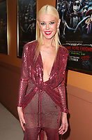 HOLLWOOD, CA - October 08: Tara Reid, At 4th Annual CineFashion Film Awards_Inside At On El Capitan Theatre In California on October 08, 2017. <br /> CAP/MPI/FS<br /> &copy;FS/MPI/Capital Pictures