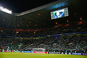 5th December 2017; Glasgow, Scotland; Illustration  during the Champions League Group B match between Celtic FC and Rsc Anderlecht