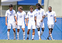 FIU Men's Soccer 2008 (Combined)