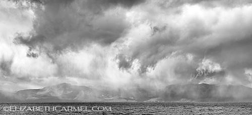Tahoe Storm II