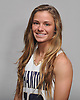 Kerrigan Miller of Bayport-Blue Point poses for a portrait during the Newsday varsity girls lacrosse season preview photo shoot at company headquarters on Wednesday, Mar. 23, 2016.