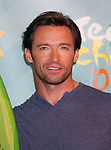 UNIVERSAL CITY, CA. - August 09: Actor Hugh Jackman poses in the press room during the Teen Choice Awards 2009 held at the Gibson Amphitheatre on August 9, 2009 in Universal City, California.