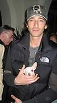 Global Poverty Oscar Event 03/30/2006