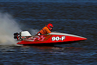 90-F    (outboard runabouts)