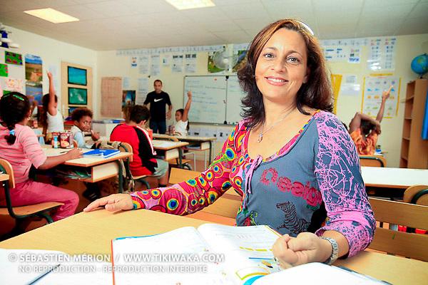 Karen Pain (Conseillère pédagogique)