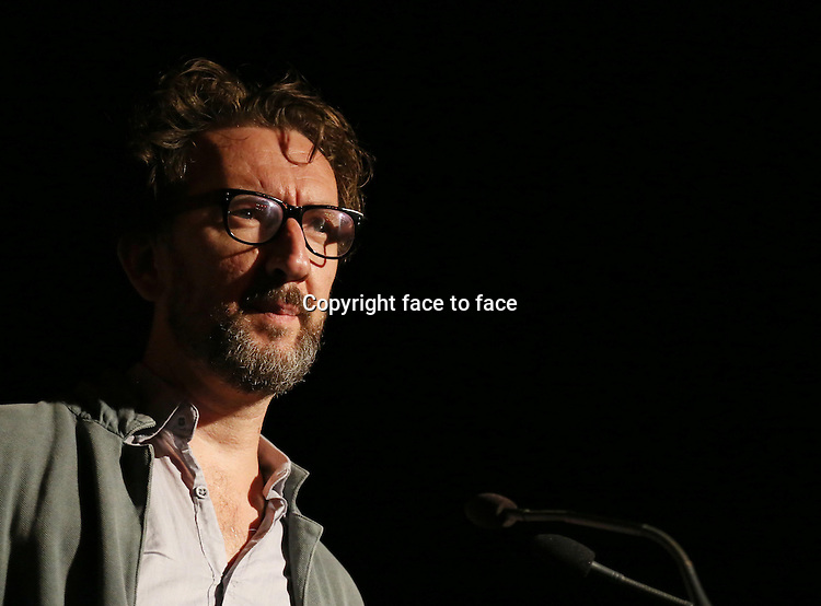 John Carney during the 2013 Tiff Film Festival Presentation for &quot;Can A Song Save Your Life?&quot; at The Princess of Wales Theatre on September 7, 2013 in Toronto, Canada.<br /> Credit: McBride/face to face