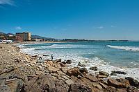 City of San Buenaventura