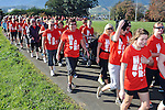 Jennian Homes Mother's Day 5km, 11 May 2014, Nelson, New Zealand.<br /> Photos: Barry Whihnall/www.shuttersport.co.nz