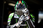 2011 Superbike World Championship, Round 01, Phillip Island, Australia, 27 February 2011, Tom Sykes, Kawasaki