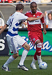 Chicago Fire vs FC Dallas