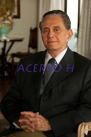 Oswaldo Nasser Tuma, diretor da empresa Higson &amp; CO (Par&aacute;) Ltd, a mais antiga e tradicional empresa  em atividade no Estado do Par&aacute;, que atua no ramo de representa&ccedil;&otilde;es de produtos aliment&iacute;cios e vice-presidente da Associa&ccedil;&atilde;o Comercial do Par&aacute; (ACP).<br /> Bel&eacute;m, Par&aacute;, Brasil.<br /> Foto Paulo Santos<br /> 30/09/2009