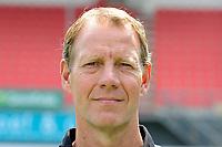 EMMEN - Voetbal, Presentatie FC Emmen, seizoen 2018-2019, 19-07-2018, verzorger Jan Haak