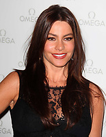 Sofia Vergara<br /> 2010<br /> Ribbon Cutting at Omega's Newest Boutique<br /> Photo By Michael Ferguson/PHOTOlink