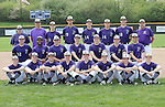 5-8-15, 2015 Pioneer High School varsity baseball team
