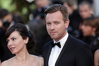 Ewan McGregor - 65th Cannes Film Festival