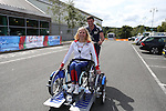 IPC European Athletics Championship 2014<br /> Samantha Kinghorn (GBR)<br /> Swansea University<br /> <br /> 21.08.14<br /> ©Steve Pope-SPORTINGWALES